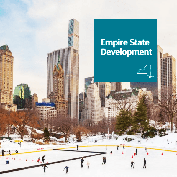 Pre-Qualified Advisor – a) Real Estate & Planning  b) Infrastructure Advisory, Empire State Development