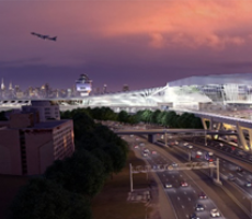 On-call Program/Project Delivery and Advisory Services, LaGuardia Airport, $4.5B P3