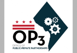 Financial Advisory Services – Washington D.C. Office of P3