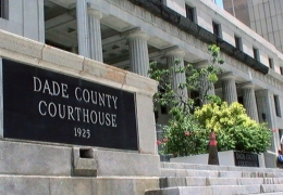 Pre-Bid Services for Shortlisted Bidder – Miami Dade County Civil and Probate Courthouse