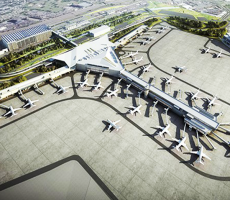 On-call Program/Project Delivery and Advisory Services, Newark Liberty Airport Redevelopment, $2.3B DB
