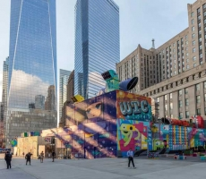 Advisory Services for the World Trade Center Retail Redevelopment Program, Bi State Infrastructure Agency